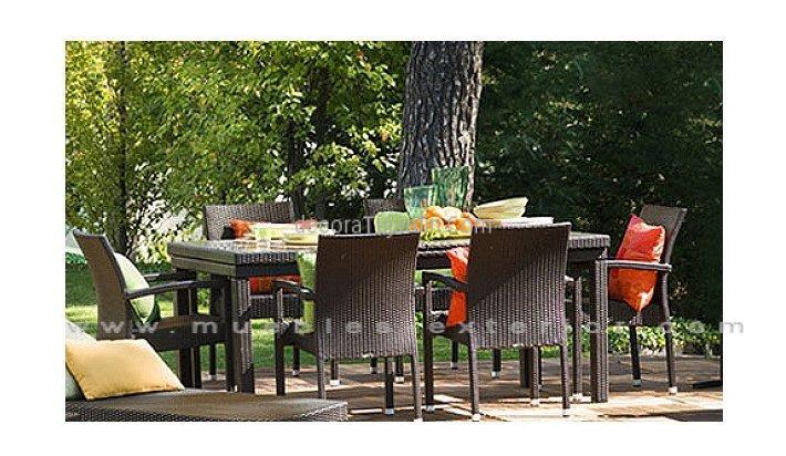 Muebles de jard n terraza mobiliario directo de f brica for Muebles terraza economicos
