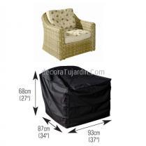 fundas muebles de terraza