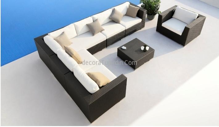 Muebles de jard n terraza mobiliario directo de f brica for Mobiliario terraza barato