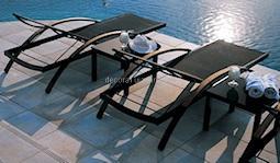 Muebles De Jardín Terraza Mobiliario Directo De Fábrica
